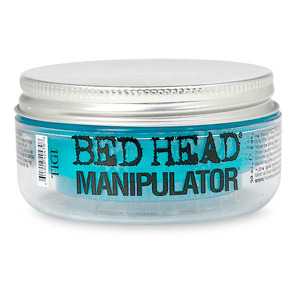 Tigi bed head manipulator fibre wax