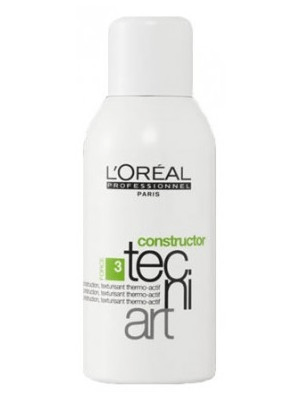 L'oréal hot style constructor