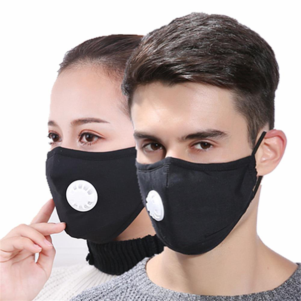 Anti-dust mask reusable masks anti air pollution respirator