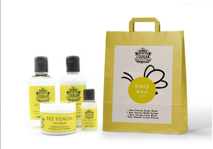 Busy bee relax kit