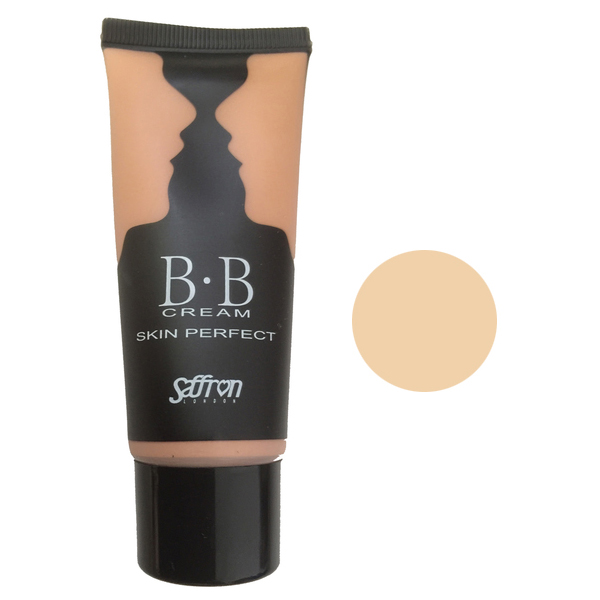 Saffron bb cream skin perfect – transparent