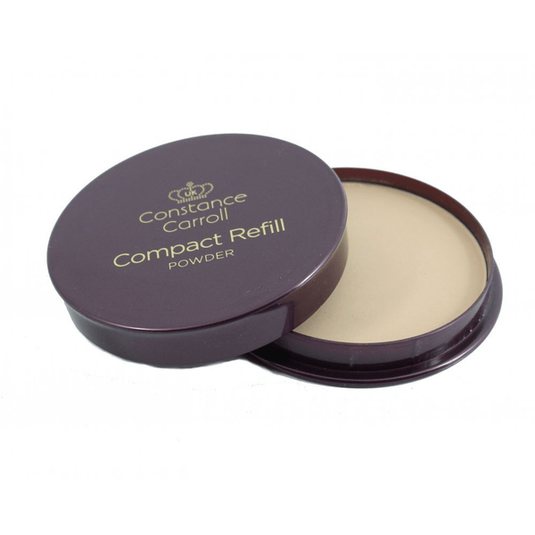 Constance carroll uk compact powder refill makeup-biscuit
