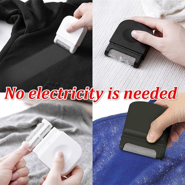 Lint remover hairball epilator sweater shaver clothes dust