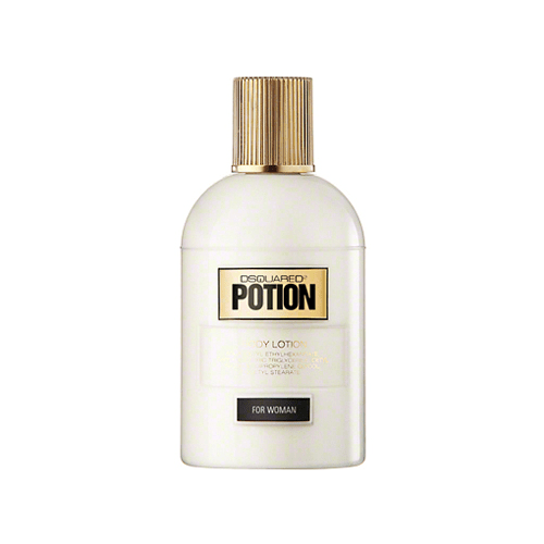 Dsquared2 potion woman body lotion 200ml
