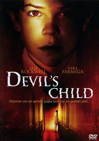 Devil's child – dvd