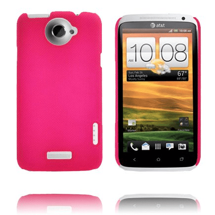 Supreme (het rosa) htc one x skal