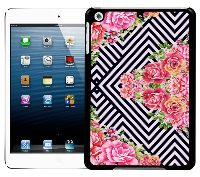 Köp Apple iPad Mini   Mini 3 Skal Abstract Bloom  60c8774906e48