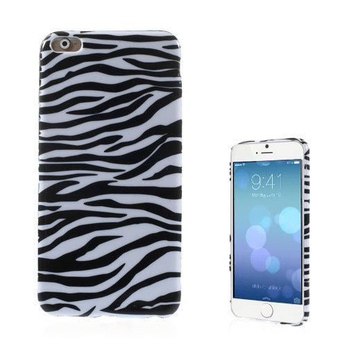 Westergaard (zebra) iphone 6 plus skal