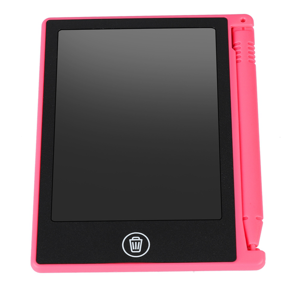 Lcd 4.5inch handwriting writing tablet drawing board for chi