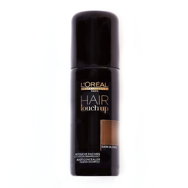 Loreal hair touch up spray dark blonde 75ml