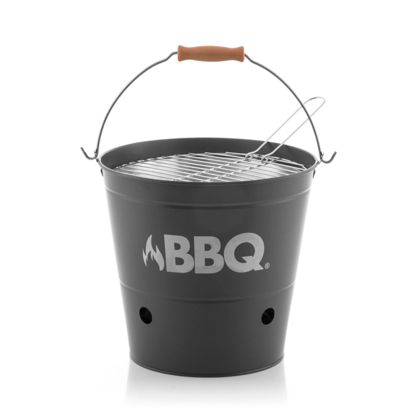 Bbq charcoal bucket barbecue