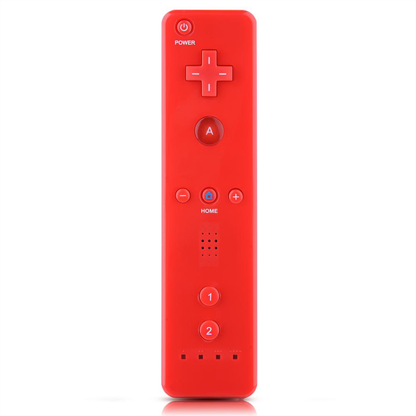 Game handle controller gamepad with analog joystick for nint