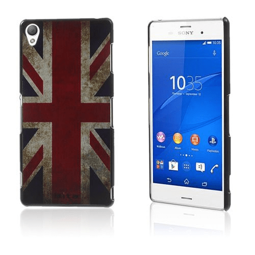 Persson (uk) sony xperia z3 skal