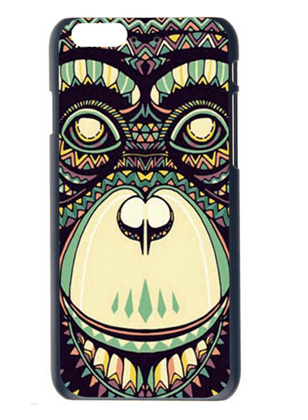 Iphone 6/6s skal aztec apa
