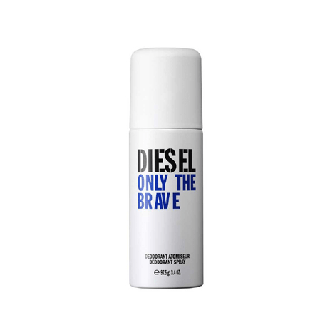 Diesel only the brave deo spray 150ml