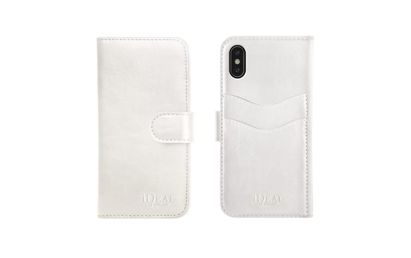 Köp iDeal Of Sweden iPhone XS   X Magnet Wallet+  ae03dd399e493