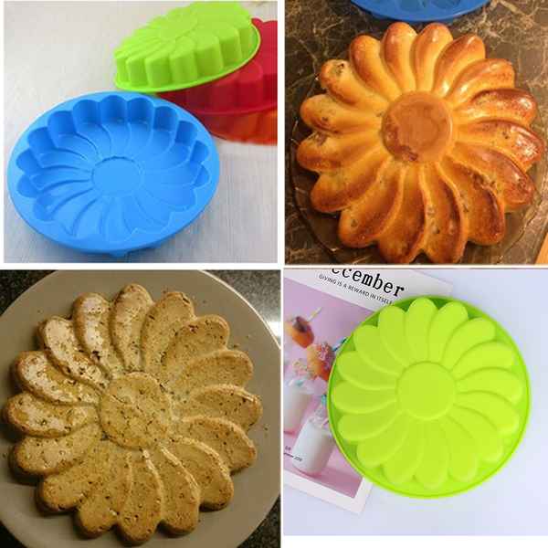 Fondant mold silicone candy mould chocolate molds