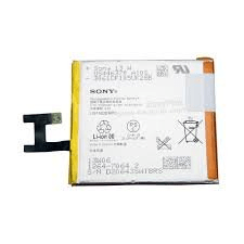 Sony xperia z batteri – original