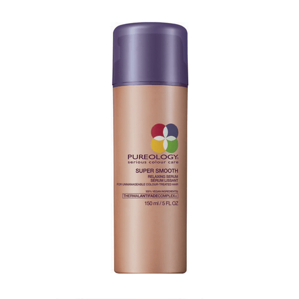 Pureology super smooth relaxing serum 150 ml
