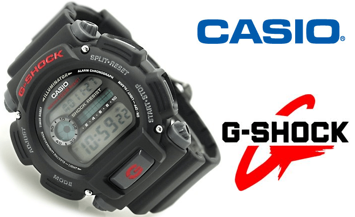 Casio dw9052 g-shock