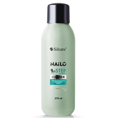 Silcare – nailo – cleaner – 570 ml