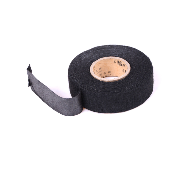 19mm x 15m wiring harness tape strong adhesive cloth fabric tape