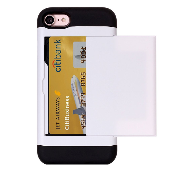 Smart Cardcase till iPhone 678