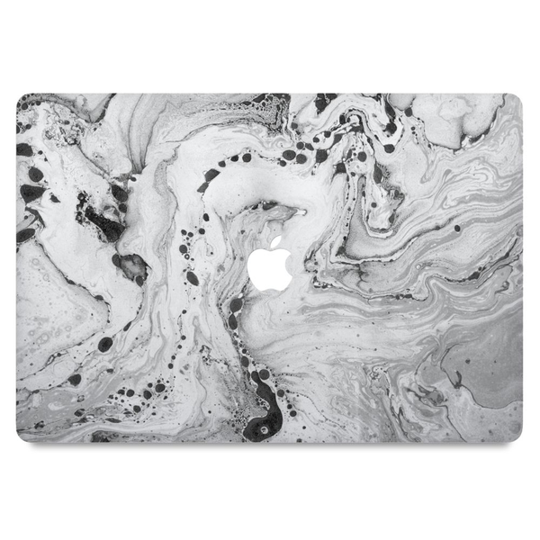 Macbook pro retina 13″ (touch bar) skin washed out