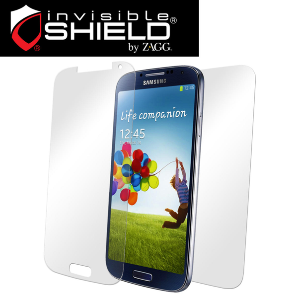 Invisible shield till samsung galaxy active i9295 – full-body (