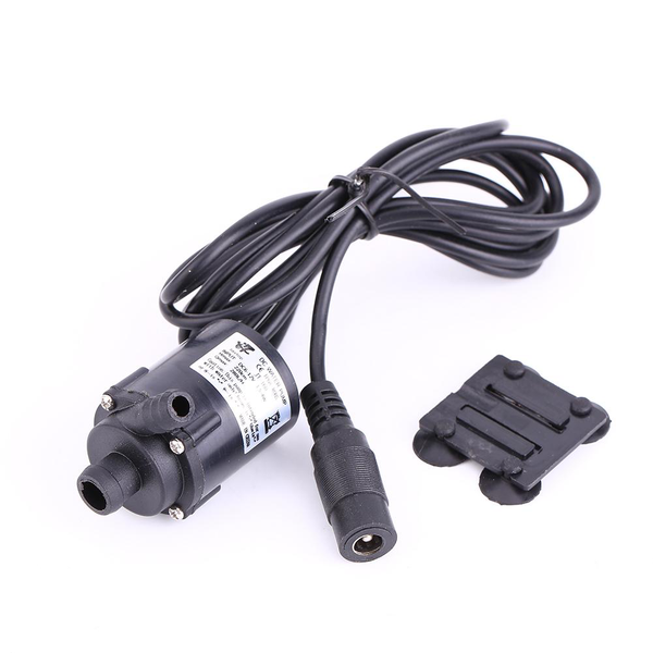Low pressure pump dc 6v 12v micro brushless submersible moto