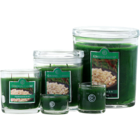 Colonial Candle - Frankincense & Fir