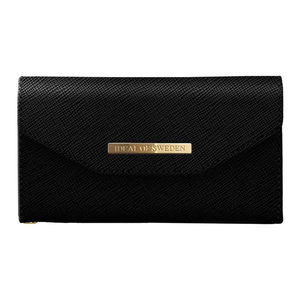 Köp iDeal of Sweden Mayfair Clutch till iPhone X   XS - Svart 70e0606d30a24