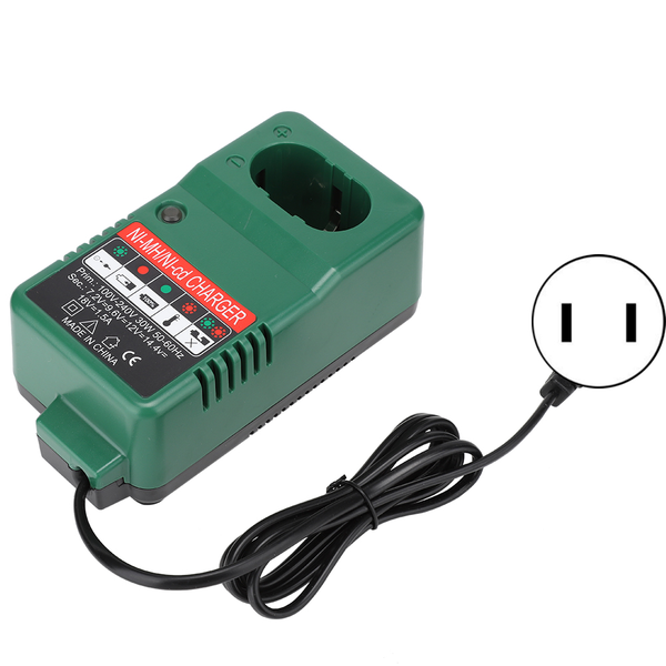 Nickel chromium battery charger replacement for mosta / hita