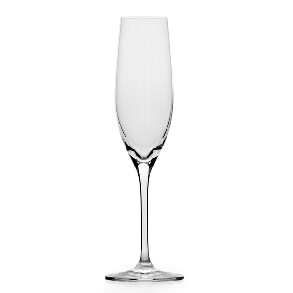 2 st, Champagneglas IVV 18cl, Glass & Co