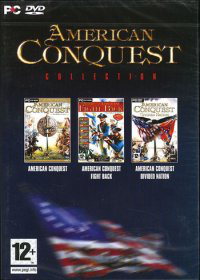 American conquest collection pc