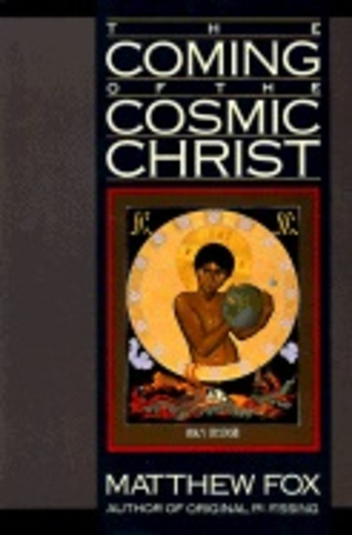 Unbranded Coming of the cosmic christ 9780060629151