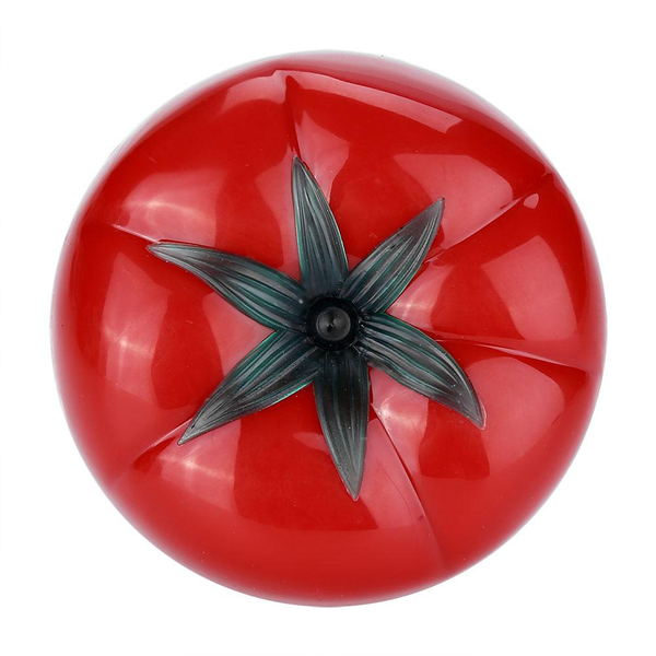 tomato shaped mechanical 60 minutes countdown timer kitch