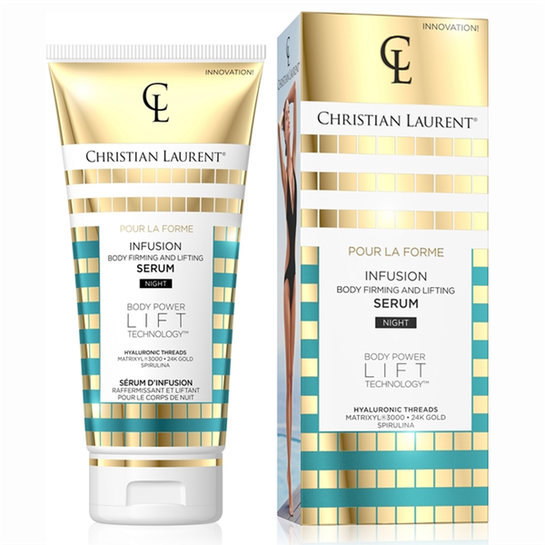 Christian laurent infusion firming and lifting night serum