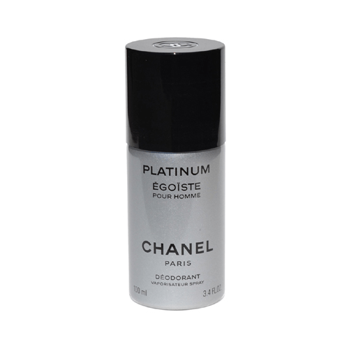 Chanel platinum egoiste deo spray 100ml