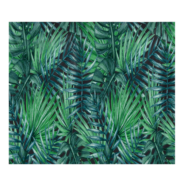 Bohemiangreen forest wall hanging bedding tapestry wall han