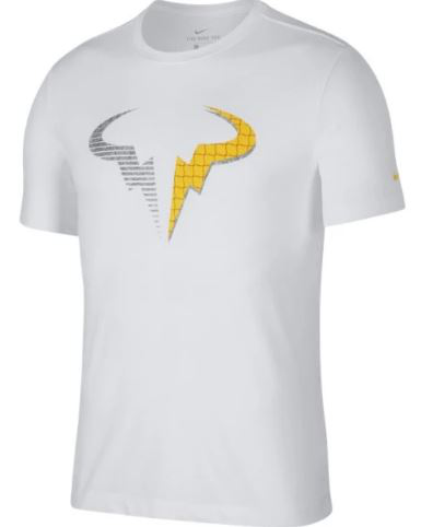 Nike rafa dri-fit tee mens