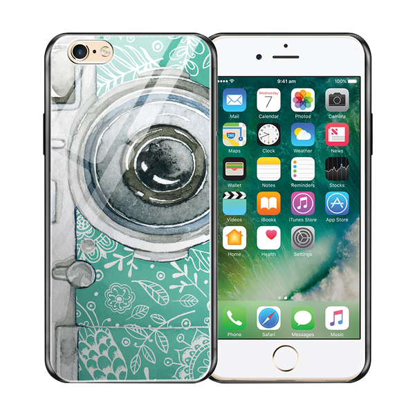 Designer skal till apple iphone 6(s) – pat0651