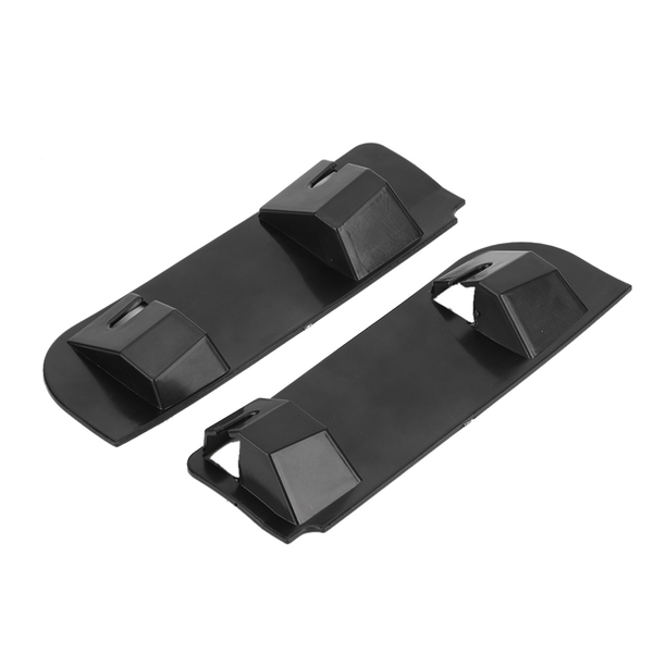 Car tailgate boot handle repair clips accessory fit for qash