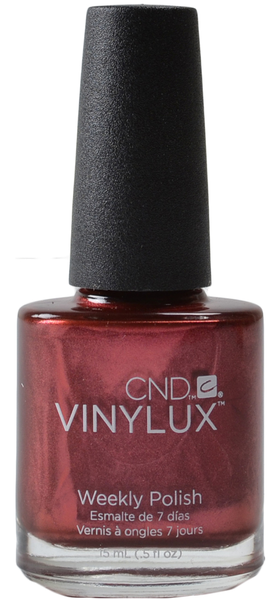Cnd vinylux modern folklore collection – crimson sash