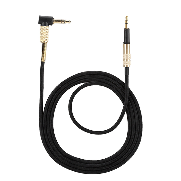 Braided headphone wire fit for akg k450 k451 k452 k480 q460