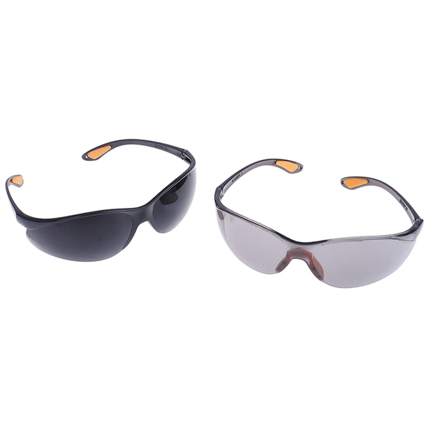 Clear anti-impact factory lab outdoor work eye protective safety