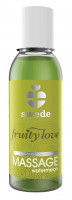 Swede fruity love massageoil watermelon