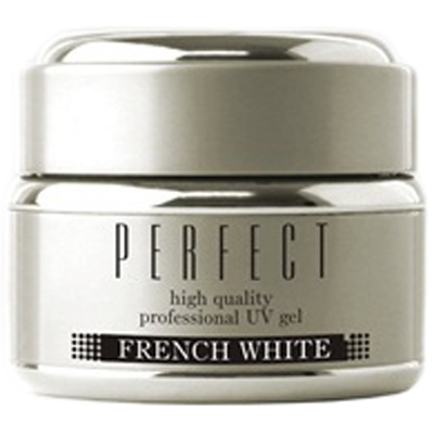 Perfect – builder – french white – 15 gram – silcare
