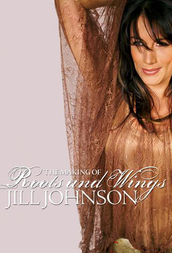Jill johnson – the making of roots and wings – dvd