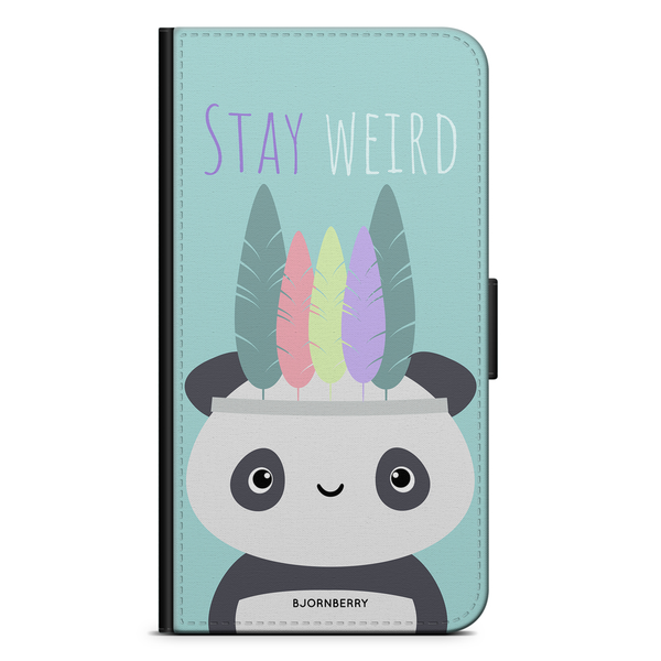 Bjornberry fodral samsung galaxy s3 mini – stay weird